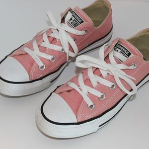 Converse Chuck Taylor All Star Pink Sz 6